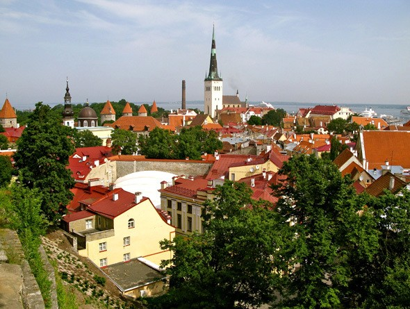Karina's Tallinn