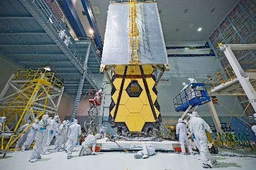 Dear James Webb Space Telescope: How you will show us the future