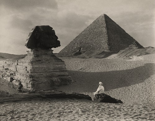From Giza to Vegas: Our Favorite Pyramid Pictures From Around the World