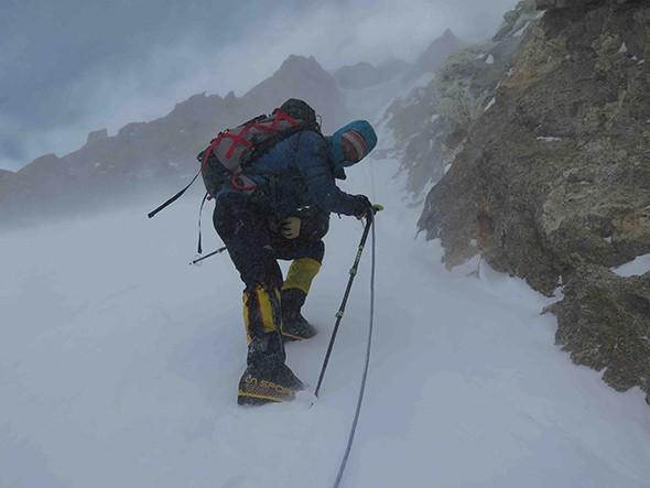 Climbers Make History Scaling Pakistan's 'Killer Mountain'