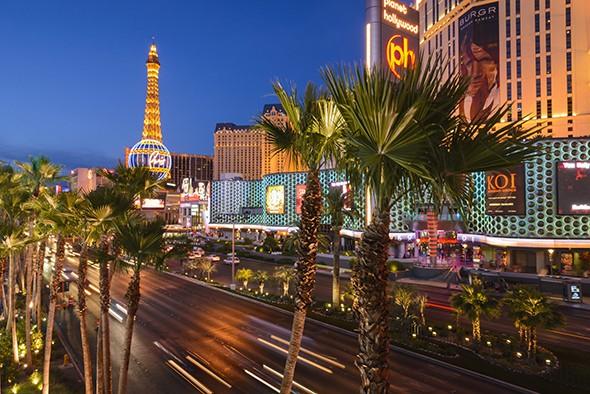 Jen's Las Vegas