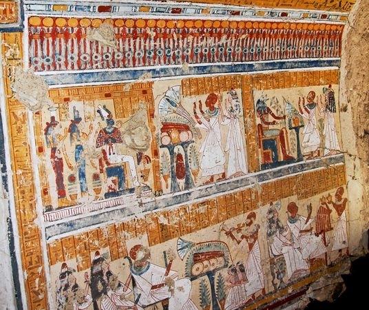 Ancient Sites - Magazine cover