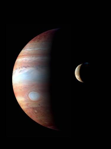 Planet Jupiter, explained