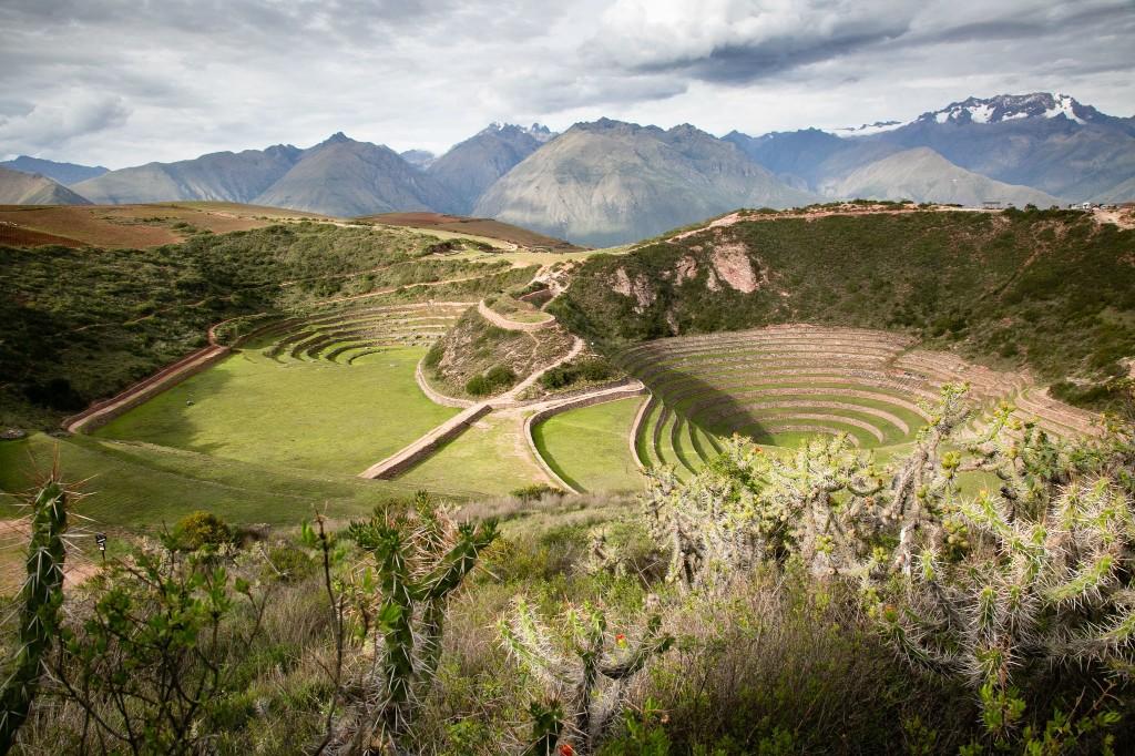 Peru - cover
