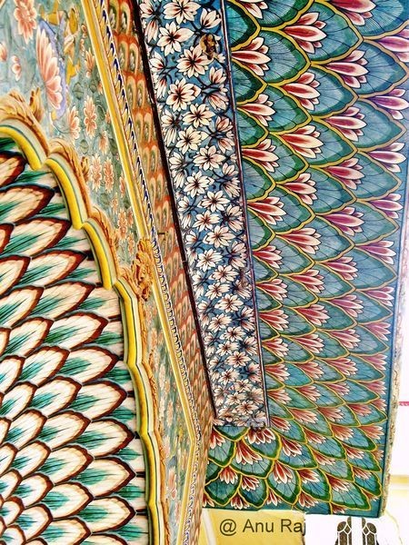 Awnings Photo by Anuradha Manjul — National Geographic Your Shot