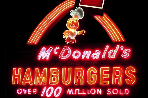 Why McDonald's Is Moving Toward Antibiotic-Free Chicken