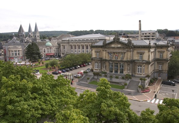 Why Wallonia: Belgium's Unexpected Delight