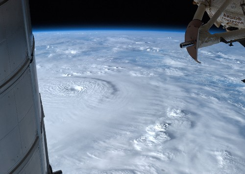 What's a Typhoon, Anyway?