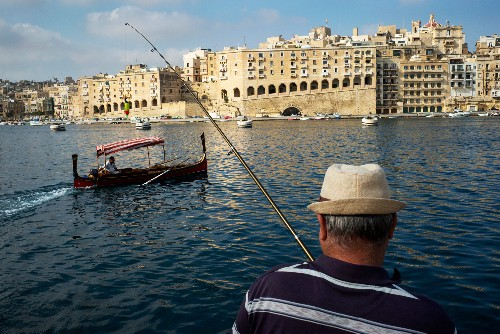 Modern Malta: Old and New Collide on This Island Nation