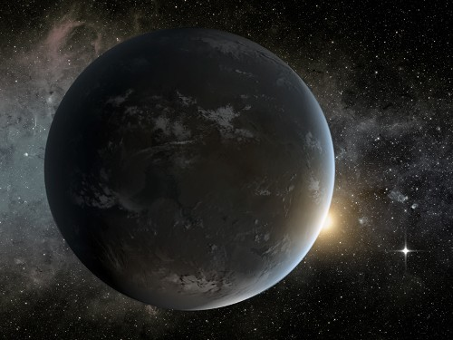 "Most Earthlike Planets Found Yet: A ""Breakthrough"""