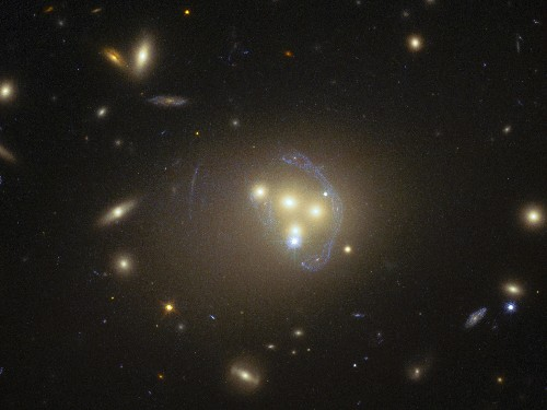 Dark Matter May Be Less Mysterious Than We Thought