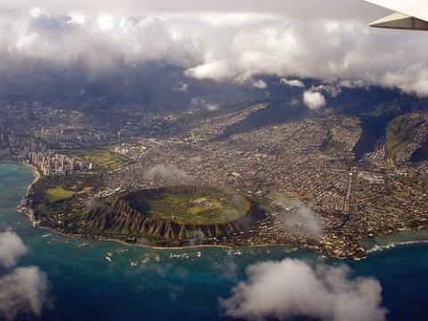 Malia's Honolulu