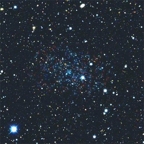 Have Astronomers Finally Found Dark Matter?