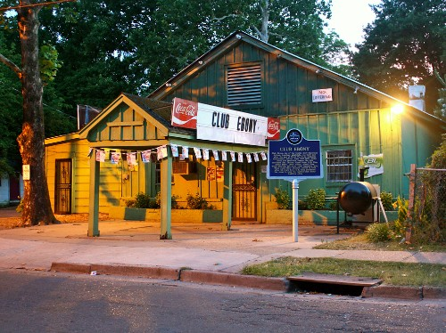 Southern Comfort Food in Mississippi