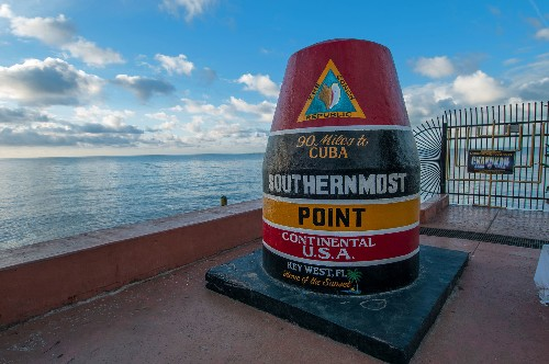 A local's perfect day in Key West