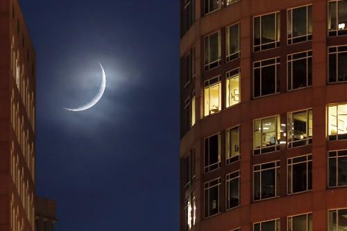 Rare Halloween 'Black Moon' Explained