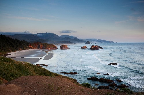 20 wild and beautiful U.S. state parks