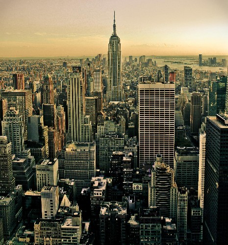 Lean + Green: The New Empire State Building