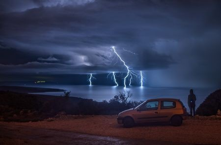 Chase Photo by Sandro Puncet — National Geographic Your Shot
