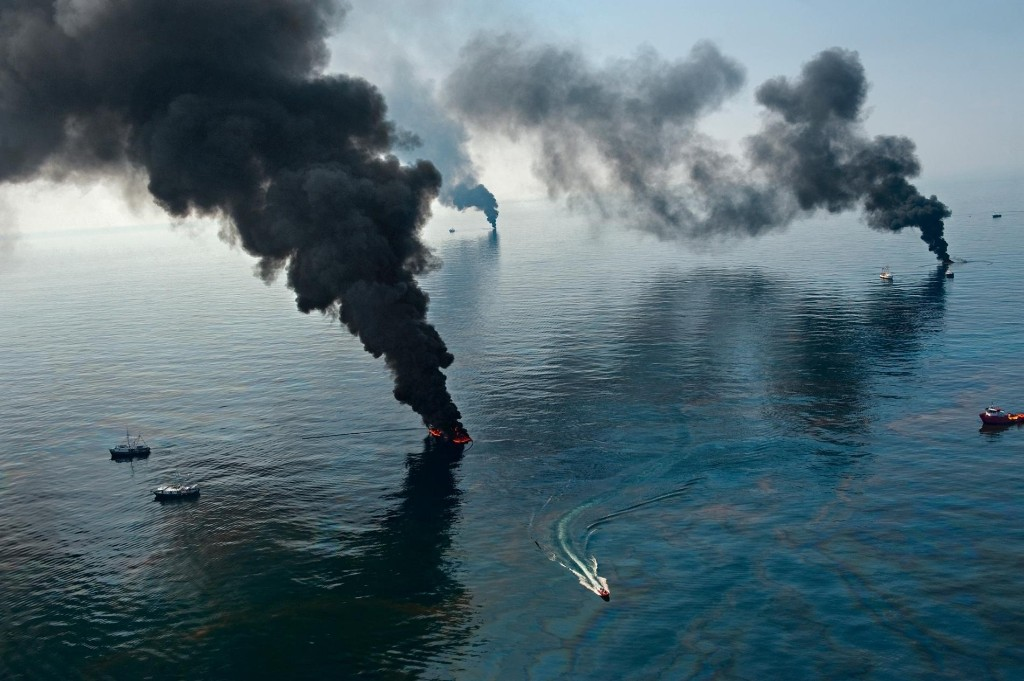 We still don't know the full impacts of the BP oil spill, 10 years later