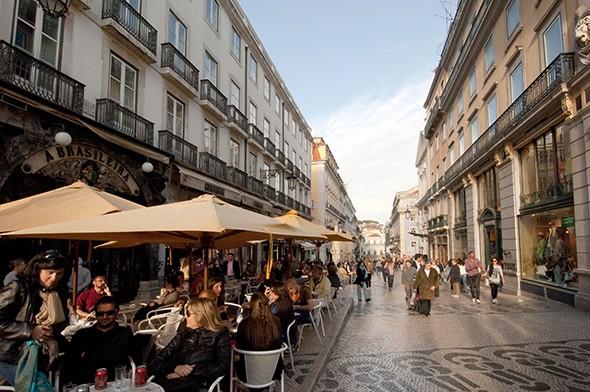 Sandra's Lisbon