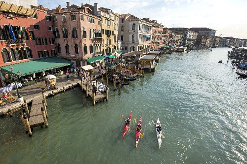 Discover the Secret Side of Venice