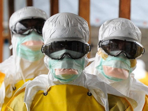 As Ebola's Spread Continues, Warnings of an Inadequate Global Response