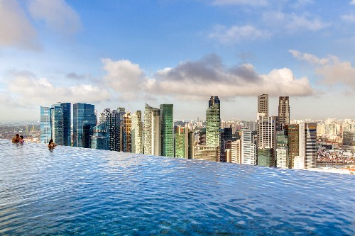 Dive Into These 11 Unbelievable Swimming Pools