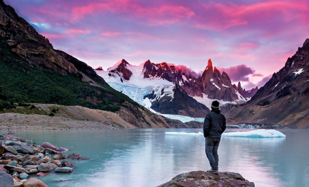 Patagonia Hiking Adventure