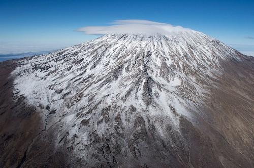 Tragedy on Kilimanjaro