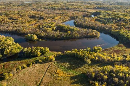 Enterprise Donates $30 Million to TNC River Conservation Efforts