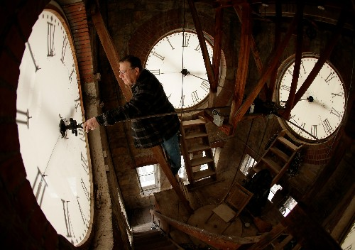 Daylight Savings Time: 7 Surprising Things You May Not Know