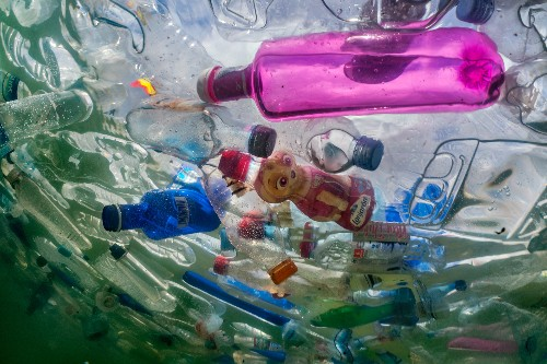 A running list of action on plastic pollution