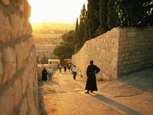 Soar Over a Legendary Fortress in the Judean Desert