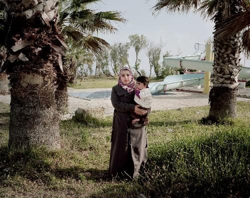 Inside the Harrowing Journeys of Refugee Mothers