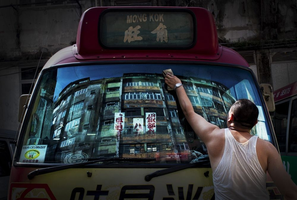 香港足跡 - cover
