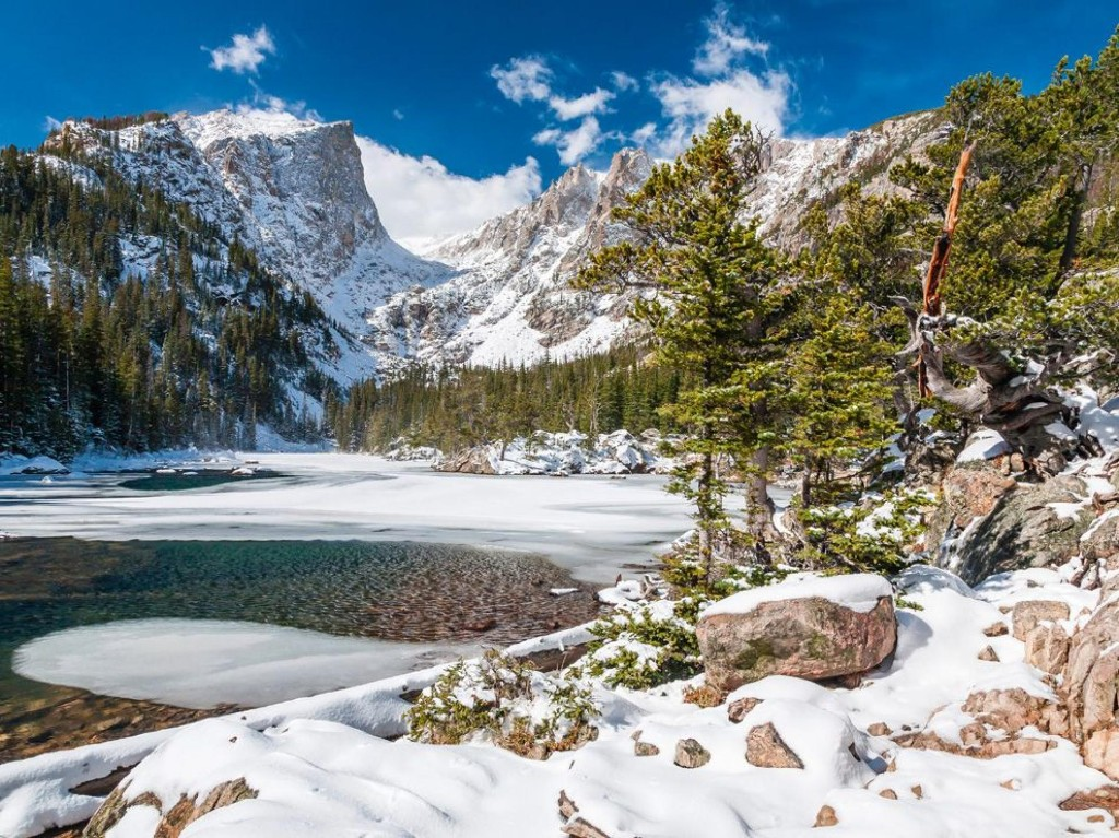 Pictures: Rocky Mountain National Park -- National Geographic Travel