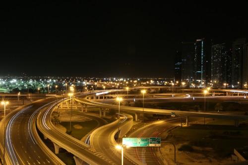 Stop #4: Dubai, United Arab Emirates—Why We Came