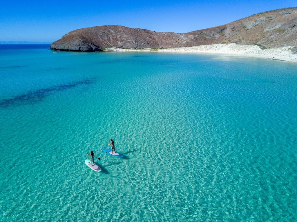 Baja California - cover