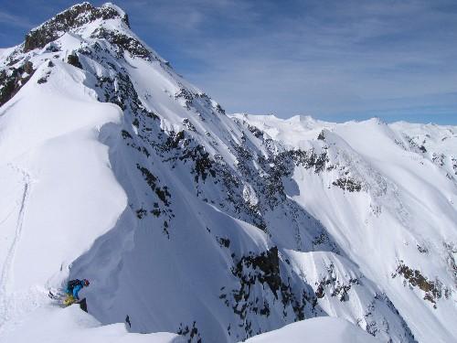 Skiing Southern Colorado's Powder Highway