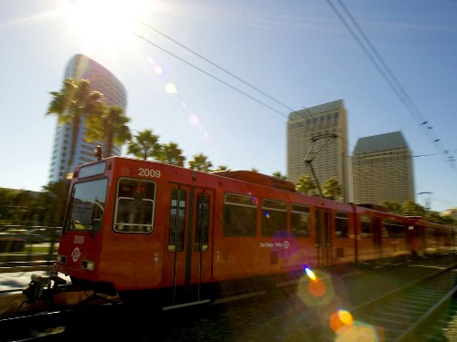 San Diego City Life