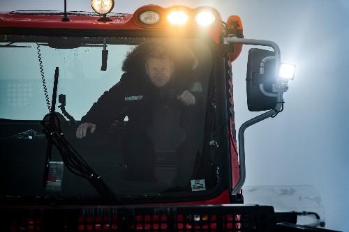 Gordon Ramsay Braves the Icy Alaska Panhandle
