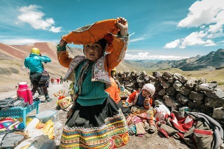 Colores Photo by iLa Coronel — National Geographic Your Shot