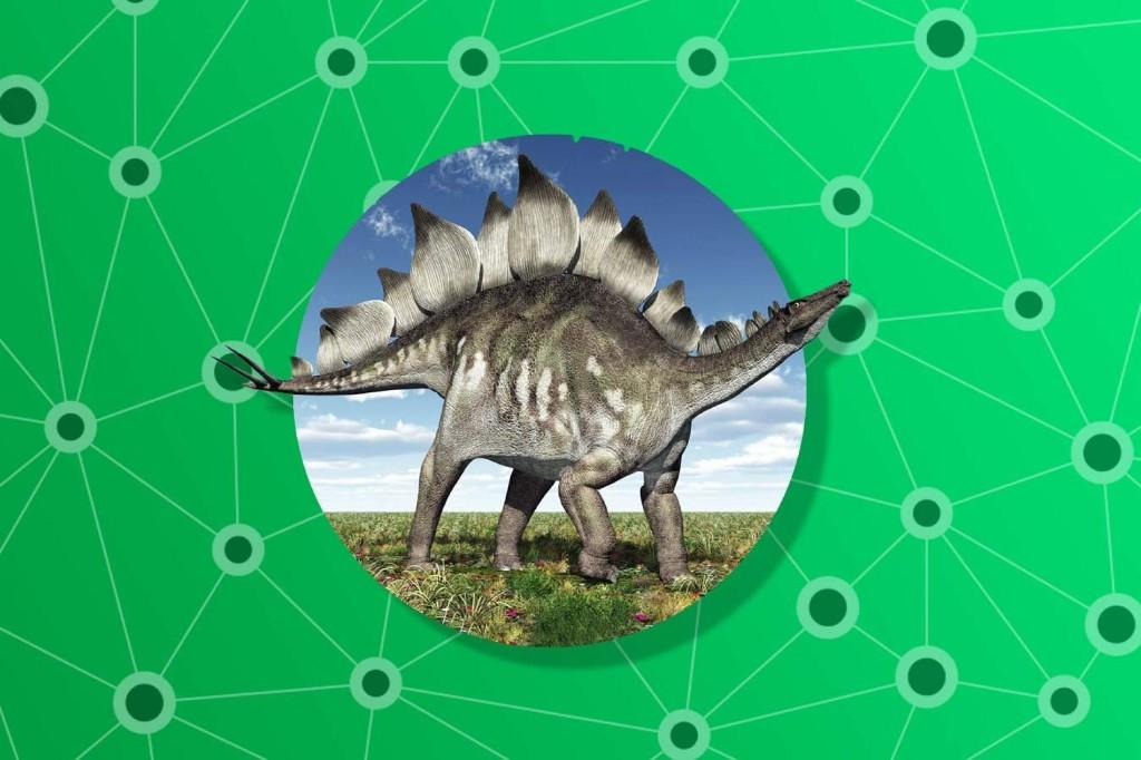 Dinosaur personality quiz