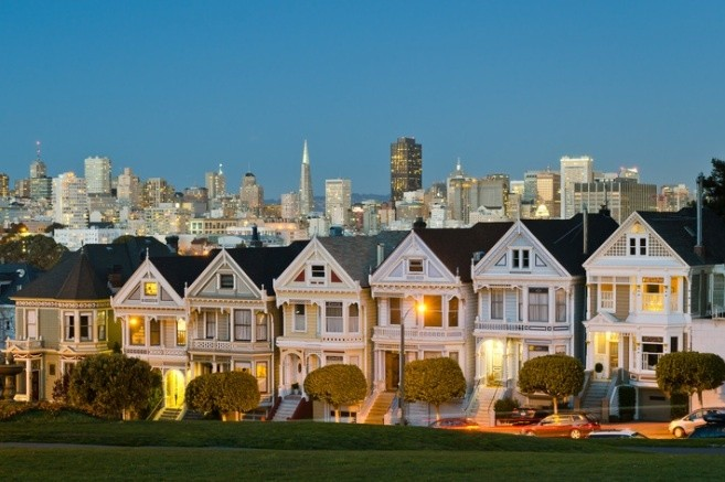 Spencer's San Francisco