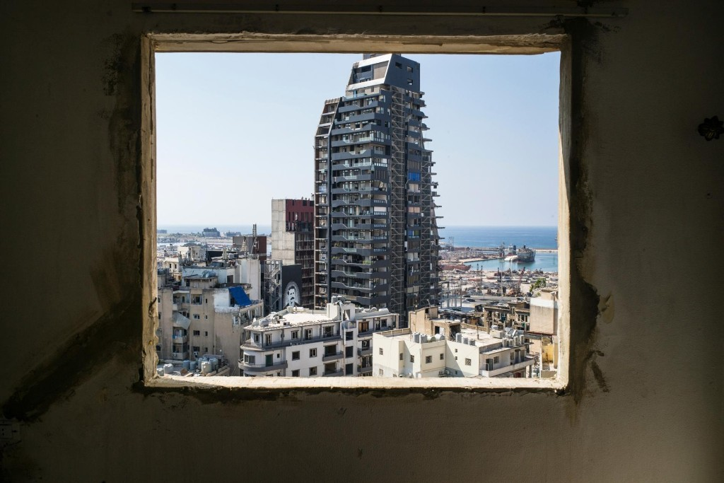 Beirut has rebuilt before. Here's how the city will do it again.