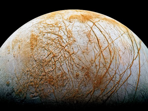 Scientists Plan to Hunt for Alien Life on Europa
