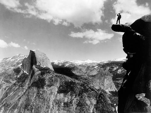 Classic Yosemite