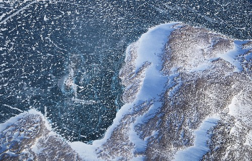 Something strange is happening to Greenland's ice sheet