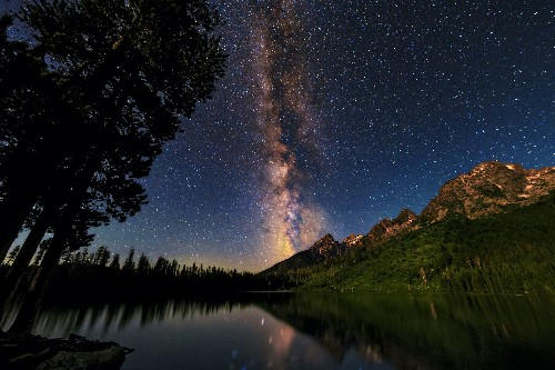 10 Weird Things You (Probably) Didn't Know About the Milky Way
